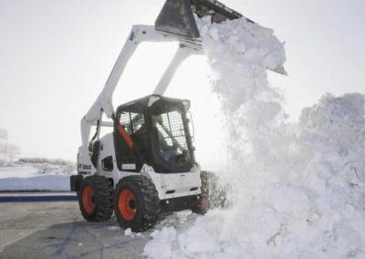 snow removal in kamloops bc