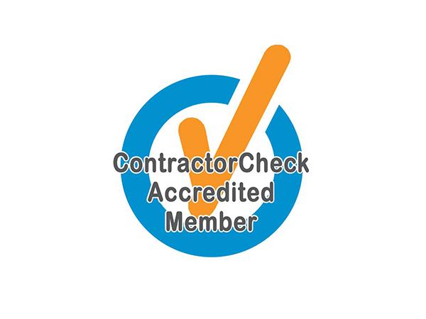 Blackstone Excavation - Contractor Check Member