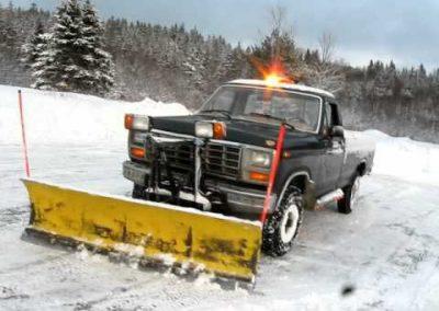 snow removal kamloops